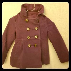 London Fog Petty Coat